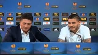 Inter, Icardi: 'Non so niente sul rinnovo del contratto'