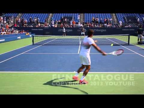 Roger Federer / Stanislas Wawrinka 2013  1 / 7