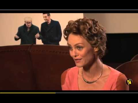 Interview de Vanessa Paradis pour le film