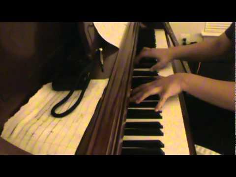 how to play faithfully on piano