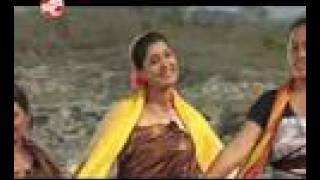JhumgrayaBodo Music Video.