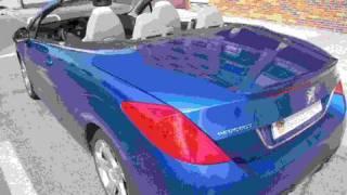 Prueba de Portalcoches.net del Peugeot 308 CC HDI 140cv