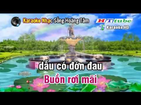 karaoke lien khuc bac trang tinh doi remix