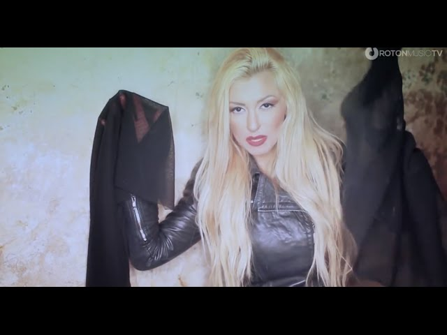 Andreea Balan feat. Criss Blaziny - DECOR (Official Music Video)