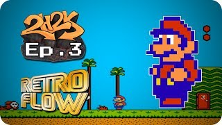 [Retro Flow Ep.3 - Super Mario Bros. 2]