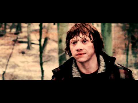 Ron&Hermione | For all of time - YouTube, been obsessed with this song recently.