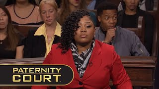 Married Man Tried to Make Other Relationship Serious (Full Episode) | Paternity Court