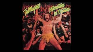 Ted Nugent My Love Is Like A Tire Iron