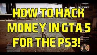 GTA 5 Unlimited Money Hack! *NO JAILBREAK* Full Tutorial