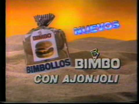 you tube los ochenta: