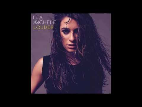 On My Way - Lea Michele [FULL SONG]