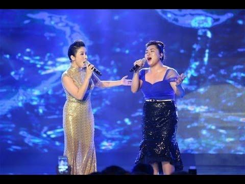 Vietnam Idol 2013 - Gala Trao Giải - Và cơn mưa tới - Mỹ Linh ft Minh Thùy