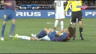 Neymar Vs FC Barcelona Fifa Club World Cup
