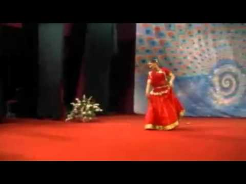 Gahana Kusuma Kunj Majhe - Indian Dance, Bollywood Dance