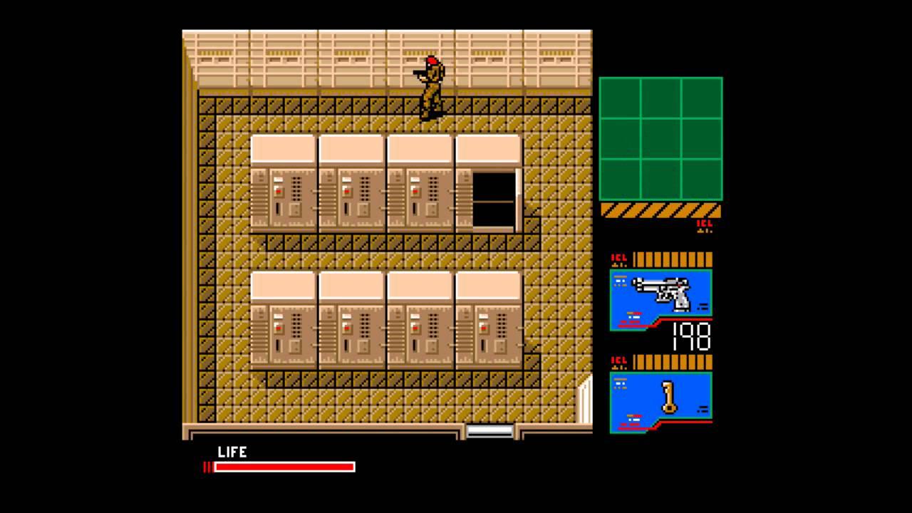 Metal Gear Msx Guide - zomt.com.au