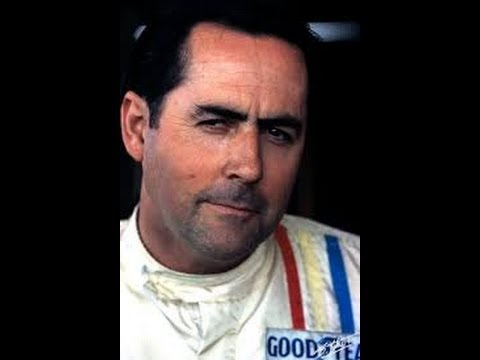 RIP Dead Legends: Jack Brabham