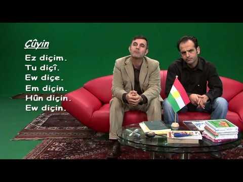 Dersa Kurdî – 20