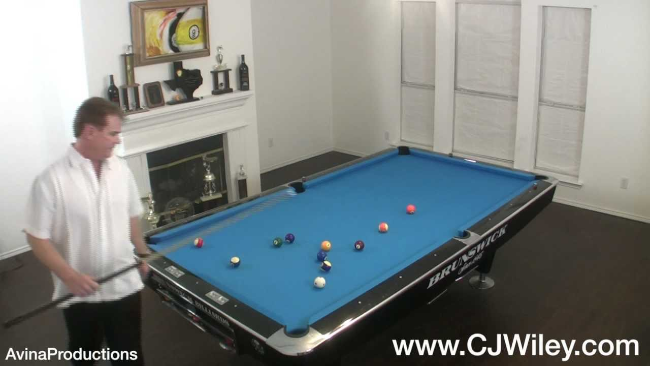 how to play pocket billiards