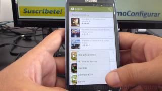 Como Descargar Juegos Gratis Para Android Samsung Galaxy