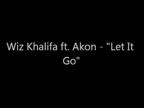 Wiz Khalifa ft. Akon -