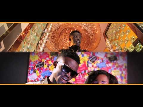 PhootPrintz  ft. Bisa Kdei & Sarkodie - - Jackie Appiah
