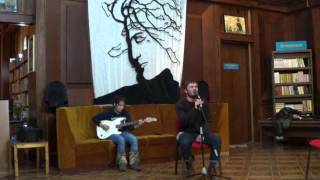 no shagga &#8211; te voi iubi (live at @onisifor ghibu)
