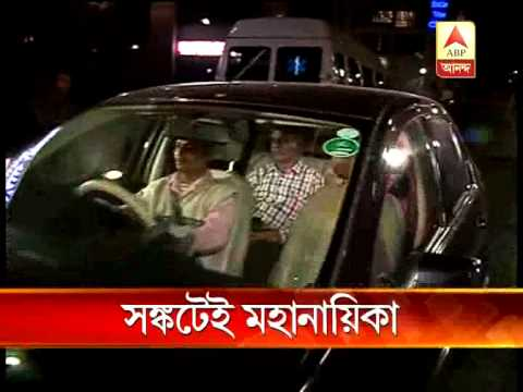 Suchitra Sen health update_Sunday,12th Jan,2014