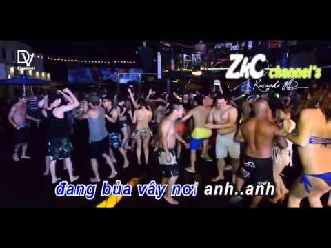 [Karaoke] Em của ngày hôm qua - Sơn Tùng MTP [Remix beat]
