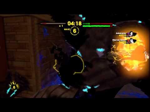 NeverDead Multiplayer Hands On 1