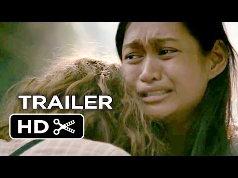 Captive Official Trailer (2014) - Brillante Mendoza Hostage Crisis Movie HD