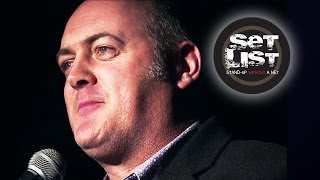Dara Ó Briain: Stand-Up Without a Net