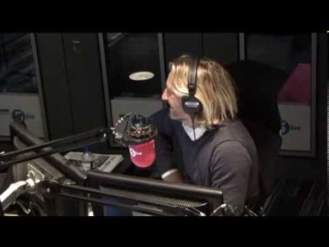 Darren Fletcher & Robbie Savage do their Jonathan Agnew & Brian Johnston impression | BBC 606