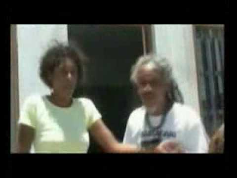 Hadidja-Cabo verde  /  Elijah Kalswe and Rockers Delight