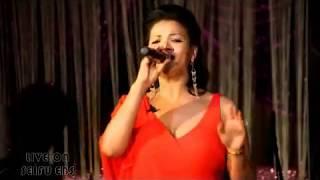 Hibst Tiruneh Live At Seifu Fantahun Late Night Show