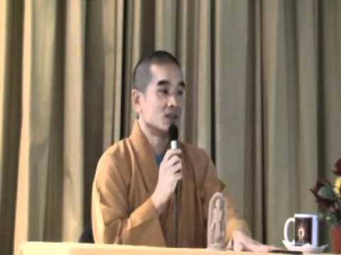 thuong toa Tue Hai 08 - Vat chat, thuc duong va tam linh