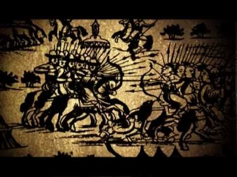 История Башкирского войска: 6 серия