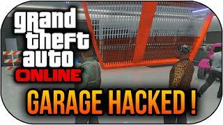 GTA 5 Online Crazy Moving Satellite Garages & More In