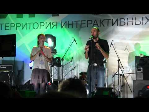 """Отчёт Буки с выставки """"Игромир 2011"""""""