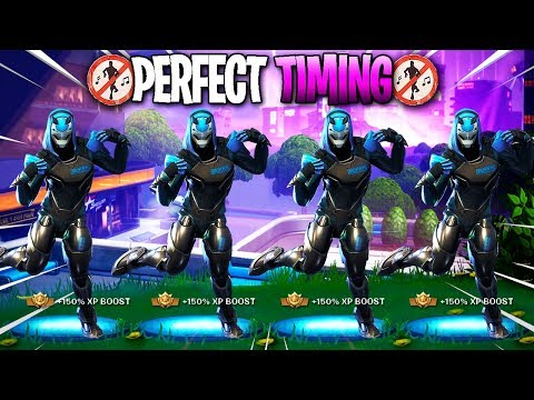 Fortnite - Perfect Timing & Funny Moments #38 (Season 9)