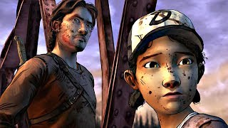 The Walking Dead Season 2 Episode 2 Full A House Divided