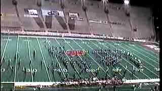 Blue Devils '99 Semi Finals