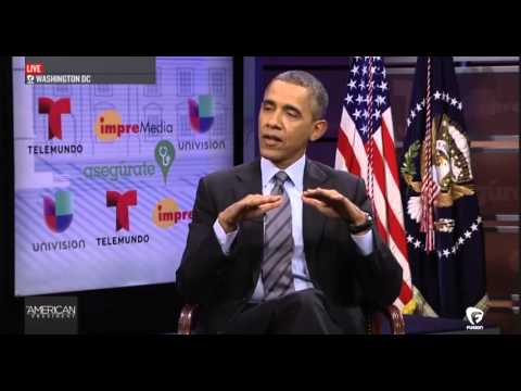 Obama Blames Texas For Obamacare's High Costs