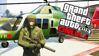 """GTA 5 Flight School DLC NEW """"Swift"""" Helicopter Guide"""