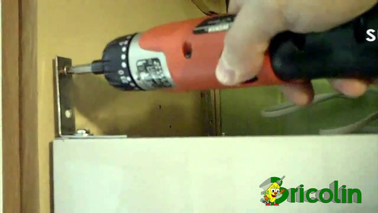 C mo colgar una campana extractora hd bricolaje y manualidades youtube - Como instalar una campana extractora ...