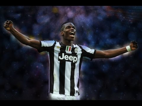 Paul Pogba | Rising Star | Goals, Skills & Assists | HD