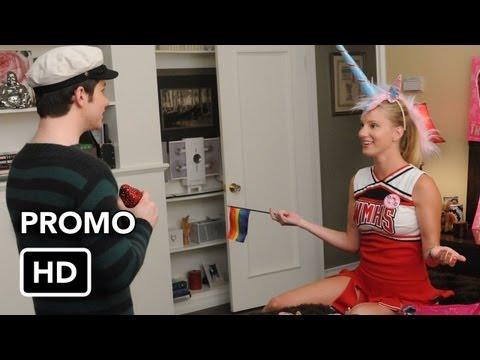 "Season 3 Episode 2 Promo Video, ""I am a Unicorn""  Watch Now!"