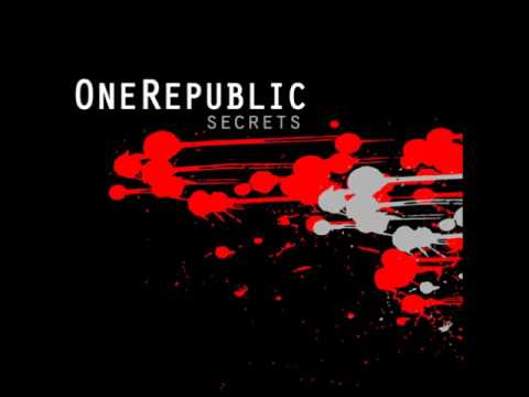 Secrets - OneRepublic String Quartet Arrangement