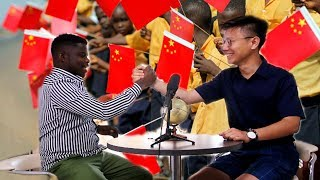 Is China Colonizing Africa?
