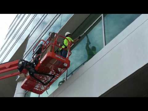 Western Construction Group | Prudential Building Restoration