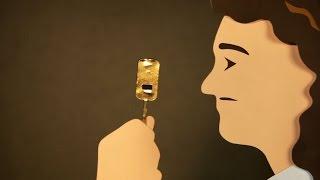 Descubriendo el mundo microscópico - Anton van Leeuwenhoek